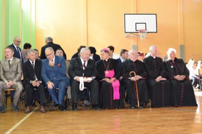 80 lat szkoły wŁukawcu